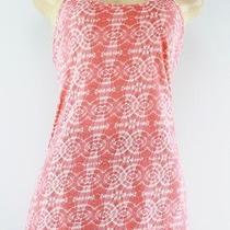 Canyon River Sleeveless Racer Back Camisole Sugar Coral Size L Lulu Photo