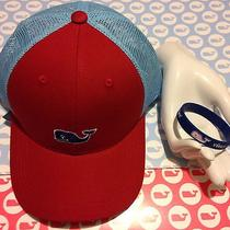 Cap and Bracelet Vineyard Vines Photo