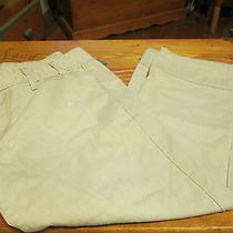 Capris by Levis Size 7 Photo