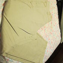 Capris by Mossimo Size 7 Photo