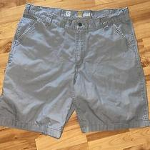 Carhart Mens Relaxed Fit Shorts Size 38 Photo