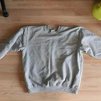 Carhart Mens Sweatshirt Photo