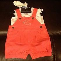 Carhart Outfit Infant Photo