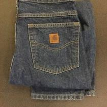 Carhartt 31x30 Relaxed Fit  Photo