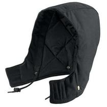 Carhartt A113 Black Ofa Hood Black L Photo