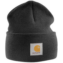 Carhartt Acrylic Winter Beanie Watch Hat Photo