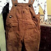 Carhartt Baby Photo