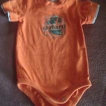 Carhartt Baby 9m  Photo