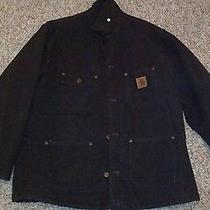 Carhartt Barn Coat Mens Size Large Photo