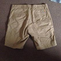 Carhartt Bermuda Shorts Green Photo