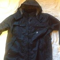 Carhartt Black Men Jacket Photo
