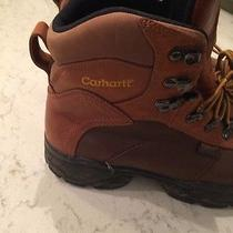Carhartt Boots Photo