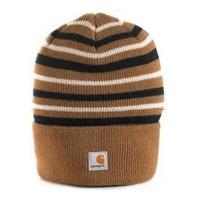 Carhartt Boys Stripe Acrylic Watch Hat Photo