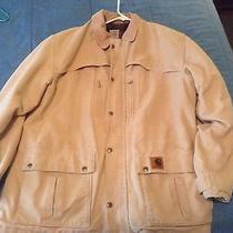 Carhartt Coatjacket Mens Xl Photo