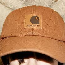 Carhartt Cold Weather Hat Cap Photo