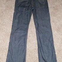 Carhartt Dark Wash Modern Fit Jeansmens 31/32 Photo