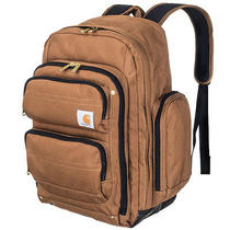 Carhartt Deluxe Backpack - Brown Photo