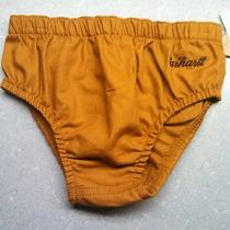 Carhartt Diaper Cover Size 6-9months Photo