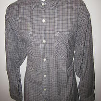 Carhartt - Dress Shirt - Size Large Photo