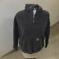 Carhartt Hoodie Size Large  Photo