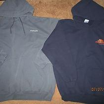Carhartt & Imperial Construction Sweatshirt Mens Sz Xl Lot of 2 Sweatshirts Photo