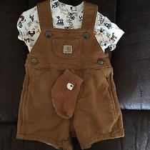 Carhartt Infant Outfit Photo