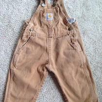Carhartt Infant Overall 12 Months Photo