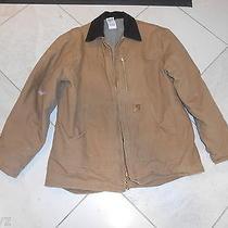 Carhartt Jacket / Barn Coat  X-Large Tall Photo