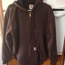 Carhartt Jacket Mens Medium Photo