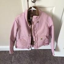 Carhartt Jacket Pink Medium Photo