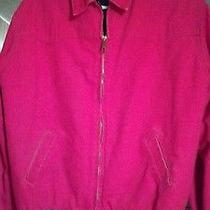 Carhartt Jacket Red Photo