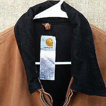 Carhartt Jacket Size Large Photo