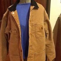Carhartt Jacket Size Medium Photo