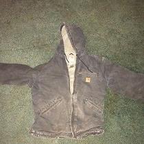 Carhartt Jacket Size Medium Photo