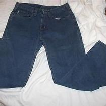 Carhartt Jeans 34x30 Relaxed Fit Photo