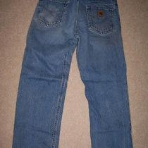 Carhartt Jeans 36x32 Relaxed Fit Photo