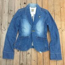 Carhartt Jeans Jackets Blazer Suits Size M  Photo