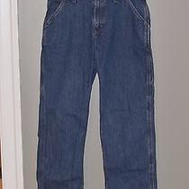 Carhartt Jeans Never Worn 8x30 100% Cotton Photo
