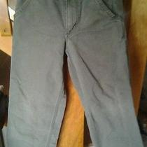 Carhartt Jeans Size 8 Photo