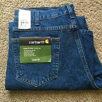 Carhartt Loose Fit Jean 36x30 Photo