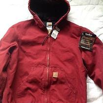 Carhartt Men Jacket Photo