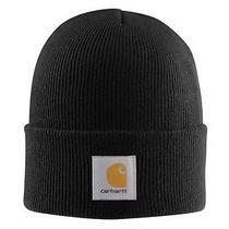 Carhartt Men's Acrylic Watch Hat Photo