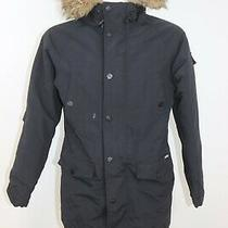 Carhartt Men's Anchorage Parka Quilted Hooded Outdoor Jacket Sz Xs Photo