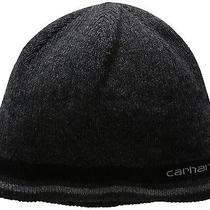 Carhartt Men's Bigelow Hat Charcoal Heather One Size Photo