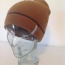 Carhartt Men's Hat Knit Beanie Watch Sock Cap Nwt  Photo