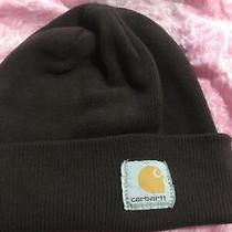 Carhartt  Mens Knit Beanie Hat One Size Photo