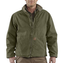 Carhartt Men's Muskegon Jacket Photo