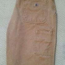 Carhartt Men's Pants 34x34 Photo
