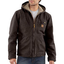 Carhartt Men's Sierra Jacket Photo