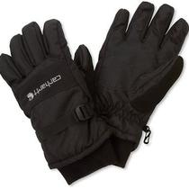 Carhartt Men's W.p. Waterproof Insulated Work Glove Black Xx-Large Photo